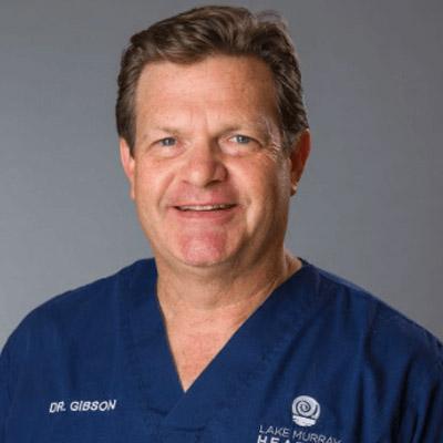 Todd Gibson, Au.D.